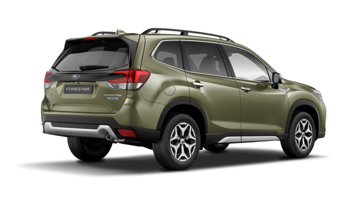 Subaru Forester Hybrid 2.0ie Active
